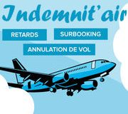 Passagers aériens _ Indemnisation