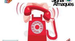 Arnaques téléphoniques, SMS frauduleux… Que faire ?