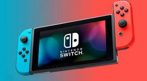 Nintendo Switch  Vous avez dit réparation et remplacement?