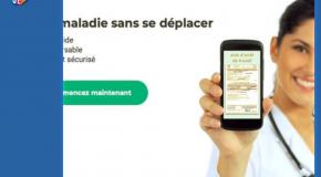 Arrêts de travail en ligne   Arretmaladie.fr attaqué par l'assurance maladie