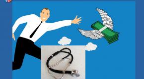 Inflation des complémentaires santé  Il est urgent que la résiliation à tout moment entre en vigueur!