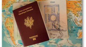 Voyage en Europe  Un passeport périmé peut être valable