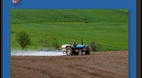 Épandage des pesticides à proximité des habitations  8 ONG attaquent le décret et l'arrêté devant le Conseil d'Etat