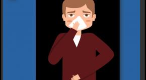 Coronavirus  Confiné avec un malade, comment faire?