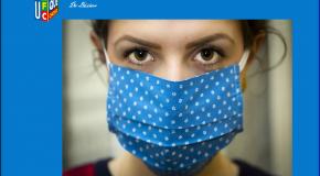 Coronavirus Les masques maison, mieux que rien