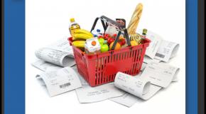 Recommandations nutritionnelles : un impact sur le budget des ménages