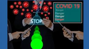 Stop Covid  L'application du gouvernement en question