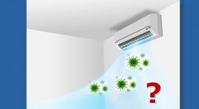 Transmission du coronavirus  La climatisation est-elle en cause?