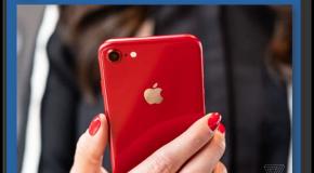 iPhone SE (2020)  Un bon smartphone… encore vendu trop cher