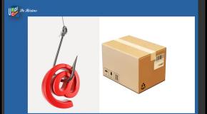 Tentative de phishing  L'arnaque au colis est de retour