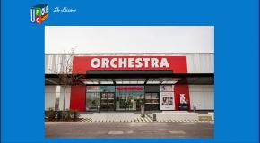 Achats en ligne – Cacophonie chez Orchestra