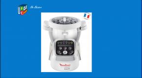 Robot cuiseur Moulinex i-Companion Touch XL – Premières impressions