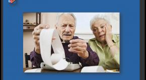 Retraites et pensions  Les impacts de la crise