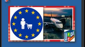 Vols annulés Actions concertées européennes contre les abus des compagnies !
