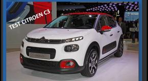 Citroën C3 (2020)  Premières impressions