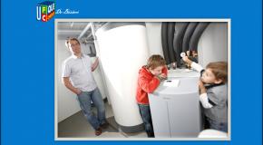 Pompe à chaleur – L'entretien devient obligatoire