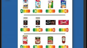 Nutri-Score  Une nouvelle étude montre son utilité sur la santé