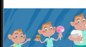 Obésité infantile  Dites STOP à la publicité pour la «malbouffe»