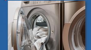 Sèche-linge  Le condenseur autonettoyant simplifie l'entretien