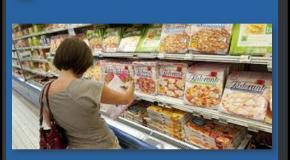 Application alimentaire  Siga oublie l'équilibre nutritionnel
