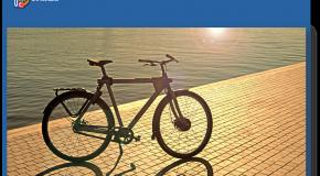 Vélos électriques VanMoof X3 et S3  Premières impressions