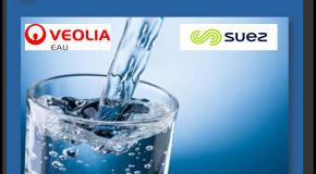 Offensive de Veolia sur Suez  Inquiétudes autour du service de distribution d'eau