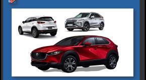 Mazda MX-30  Premières impressions