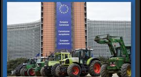 Politique agricole commune  La Pac rate son cap vert