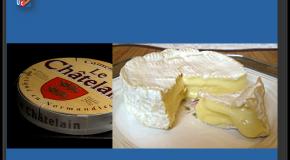 Camembert  La mention «Fabriqué en Normandie» bientôt interdite