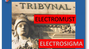 Victimes d'Electromust et d'Electrosigma  Il est encore temps de vous faire connaître