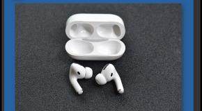 Airpods Pro défectueux  Apple offre un remplacement… déjà gratuit