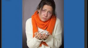 Médicaments contre le rhume  Des risques toujours élevés