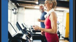 Activité physique  Pas besoin d'exercice intense pour les seniors