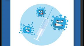 Covid-19  Prudence face à l'efficacité annoncée des vaccins
