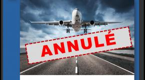 Vols et séjours annulés  Le remboursement est obligatoire pendant le reconfinement