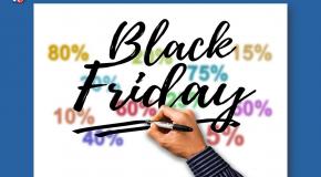 Black Friday  Les consommateurs ne sont pas dupes