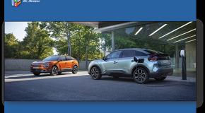 Citroën C4 (2020)  Premières impressions