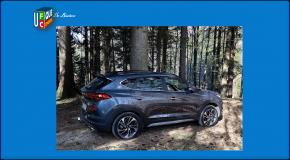 Hyundai Tucson (2021) – Premières impressions