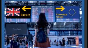 Voyager au Royaume-Uni depuis le Brexit  Vos droits en cas de retard ou d'annulation