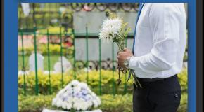 Décès et Covid-19  Les règles funéraires applicables au moins jusqu'en mars