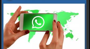Données personnelles  WhatsApp partagera vos données avec Facebook