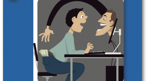 Arnaque au rachat de crédits  Comment démasquer les faux courtiers?