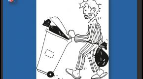 Déchets ménagers Beaucoup trop de produits valorisables dans nos poubelles