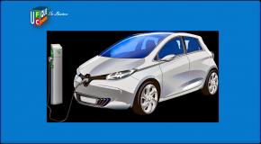 Voiture électrique – Un crédit d'impôt pour l'installation d'un système de charge