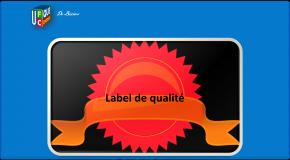 Alimentation – Du hachis Parmentier surgelé Label rouge!