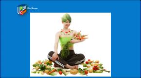 Alimentation (infographie)-Vous et les régimes «sans»