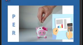 Plan d'épargne retraite Des intérêts fiscaux non négligeables