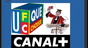 Abonnement forcé Action de Groupe contre Canal+