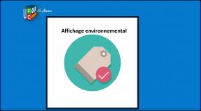 Affichage environnemental – L'ITAB et ses partenaires se mobilisent pour une information fiable et pertinente