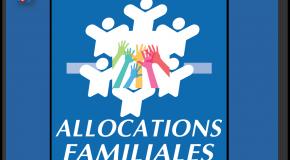 Aides de la Caf Revalorisation a minima sur les comptes des allocataires début mai
